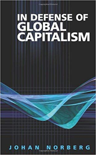 In defense of global capitalism livro book